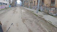 """Ukraiński """"Dystrykt 13"""". """"To miejsce wygląda jak jama trolla"""""""