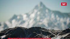 Alpejski lodowiec i męczeńska śmierć. Odkrycie naukowców