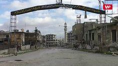 Napięcie w Syrii. Odwet Turków w Idlib