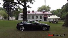 Tesla Model S 85 kWh 367 KM, 2014 [PL/ENG] - test AutoCentrum.pl #115