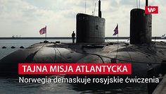 Norwegia demaskuje rosyjskie ćwiczenia