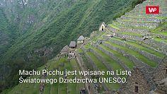 Dewastacja i defekacja. Oskarżeni o wandalizm w Machu Picchu