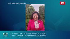 Gratulowała Morawieckiemu ws. Turowa. Anna Zalewska o nagraniu posłanki PiS