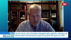 Tłit - Aleksander Kwaśniewski