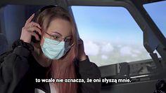 """Czy przypadkowy pasażer jest w stanie wylądować samolotem? """"Na własnej skórze"""" – program Moniki Sikorskiej"""