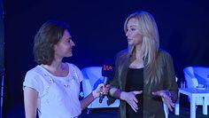 Martyna Wojciechowska o ruchu antyszczepionkowym