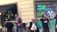 Zamach w Barcelonie. Furgonetka wjechała w tłum. Są zabici i ranni