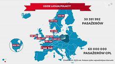 Statistica: Czy potrzebny jest nam Centralny Port Lotniczy?