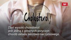 Czym grozi podwyższony cholesterol