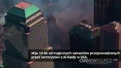14. rocznica zamachów na World Trade Center