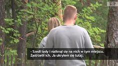 Świadek masakry Breivika: natknął się na nich w tym miejscu, zastrzelił ich