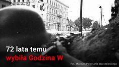 Powstanie Warszawskie. Chwała bohaterom