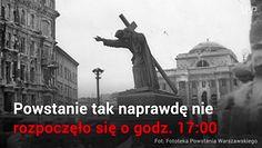 Tego nie wiesz o Powstaniu Warszawskim