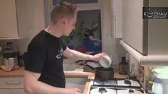 Zupa szczawiowa w nowej wersji