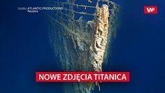 Nowe zdjęcia Titanica
