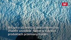 Plastikowy śnieg. Wstrząsające odkrycie naukowców