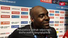 Liga Mistrzów: PGE VIVE Kielce - Telekom Veszprem. Daniel Davis: Mecze z Dujszebajewem zawsze są skomplikowane