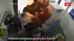 Oszuści pod kantorem. Akcja krakowskiej policji