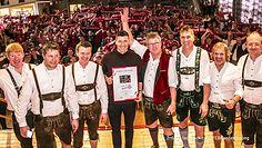 #dziejesiewsporcie: Lewandowski na spotkaniu z kibicami. Zobacz, co tam się działo
