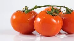 Pomidory chronią przed rakiem prostaty