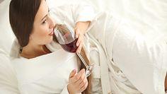 5 powodów, dla których warto pić czerwone wino