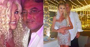 """Julia Dybowska i jej chłopak miliarder dogadzają sobie w Arabii Saudyjskiej. """"PUSTYNNA EKSCYTACJA"""""""