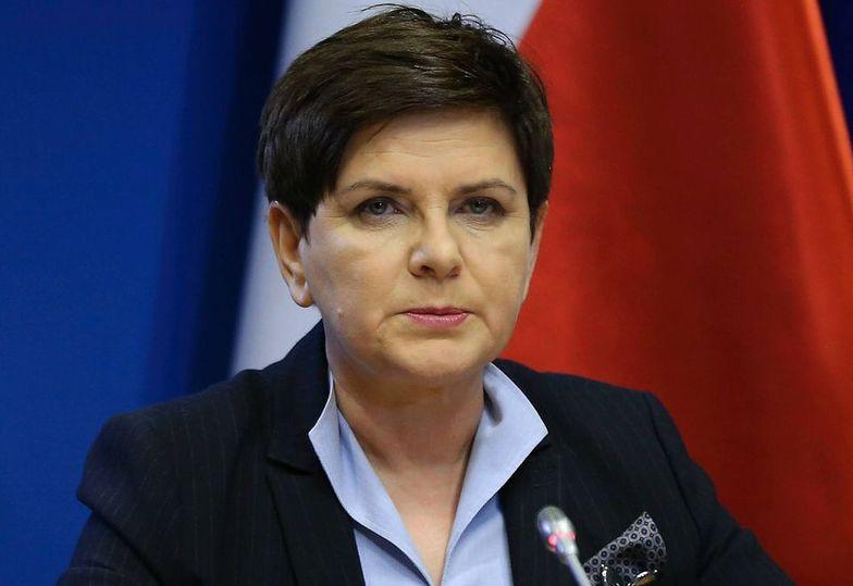 Kompromitacja Polski na szczycie UE