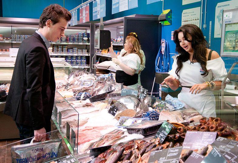 Tak Grycanki zaczęły handlować rybami