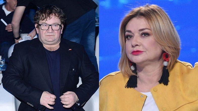 Żona Pawła Królikowskiego informuje o jego stanie zdrowia.