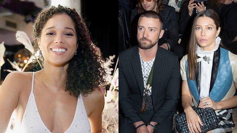 """Justin Timberlake jednak nie zdradza Jessiki Biel? Znajomy pary dementuje: """"TO NIC NIE ZNACZYŁO"""""""