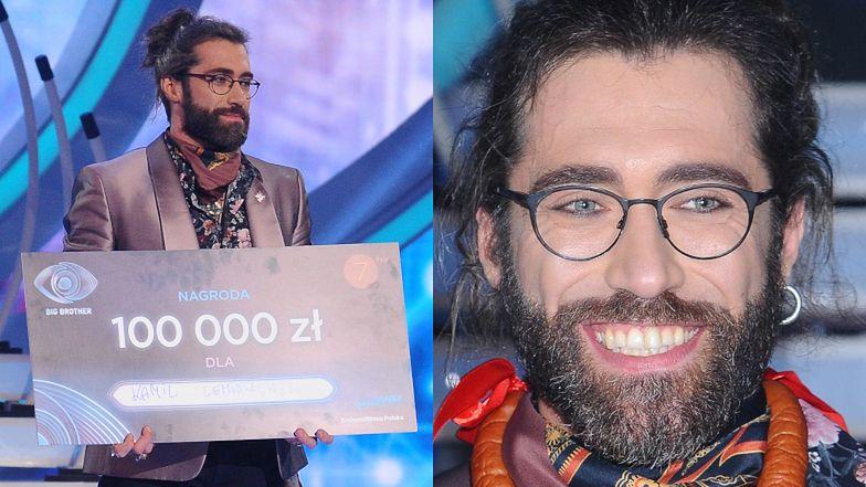 """Kamil z """"Big Brothera"""" został BEZ GROSZA PRZY DUSZY: """"Za chwilę święta, a ja nie mam pieniędzy"""""""