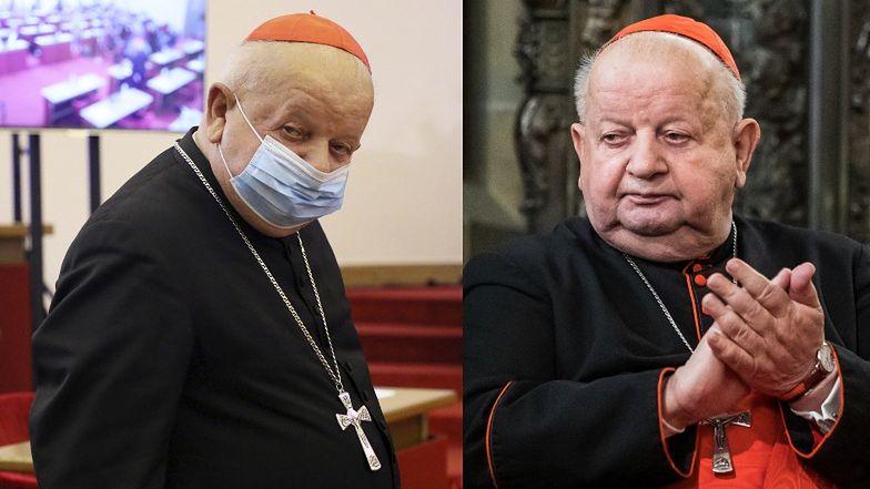 Kardynał Stanisław Dziwisz TUSZOWAŁ ZA PIENIĄDZE PEDOFILIĘ w kościele?