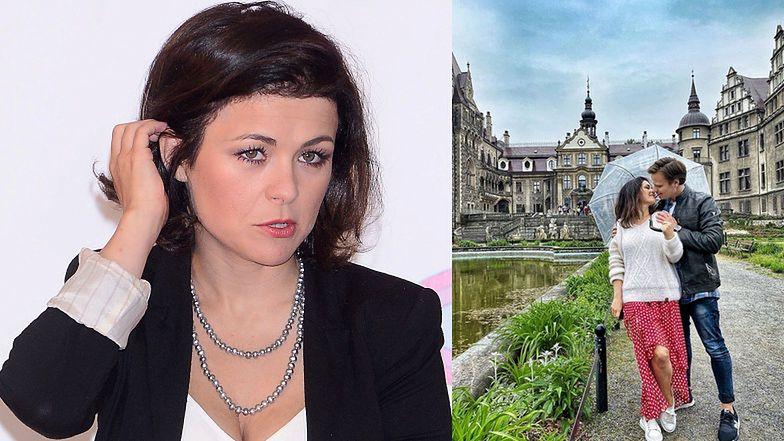 """Dumna Katarzyna Cichopek planuje WAKACJE W POLSCE. Internautka: """"Urlop w kraju, bo """"korona"""", a nie dlatego, że chcecie"""""""