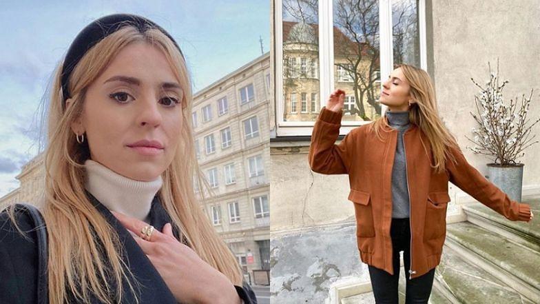 """Zaangażowana Kasia Tusk prawi o SUSZY na łamach magazynu modowego: """"Sama do zlewu wstawiam MISKĘ"""""""