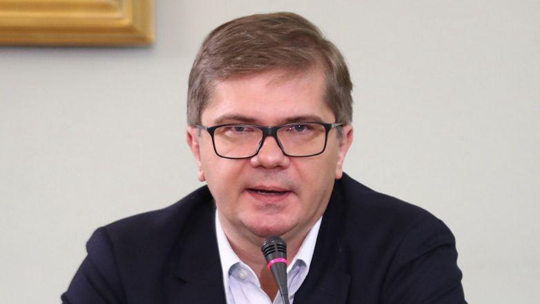 """Sylwester Latkowski odpowiada na oświadczenia celebrytów: """"ZAKŁAMANE ŚRODOWISKO"""""""