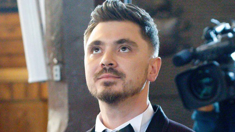 """Daniel Martyniuk z nadzieją o relacjach z córką: """"Postaram się żyć tak, żeby NIGDY SIĘ ZA MNIE NIE WSTYDZIŁA"""""""