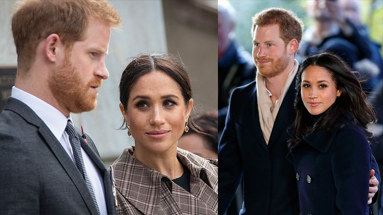 """Meghan Markle i książę Harry zbliżyli się do siebie po poronieniu: """"Strata sprawiła, że SĄ SILNIEJSI"""""""