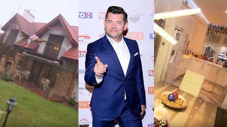 """Tak wygląda """"luksusowy"""" dom Zenka Martyniuka. Chcielibyście tak mieszkać? (ZDJĘCIA)"""
