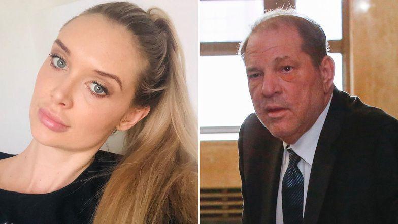 """Polska modelka OBURZONA wypowiedzią pełnomocniczki Harveya Weinsteina: """"Powinna się WSTYDZIĆ! On jest skazanym GWAŁCICIELEM"""""""