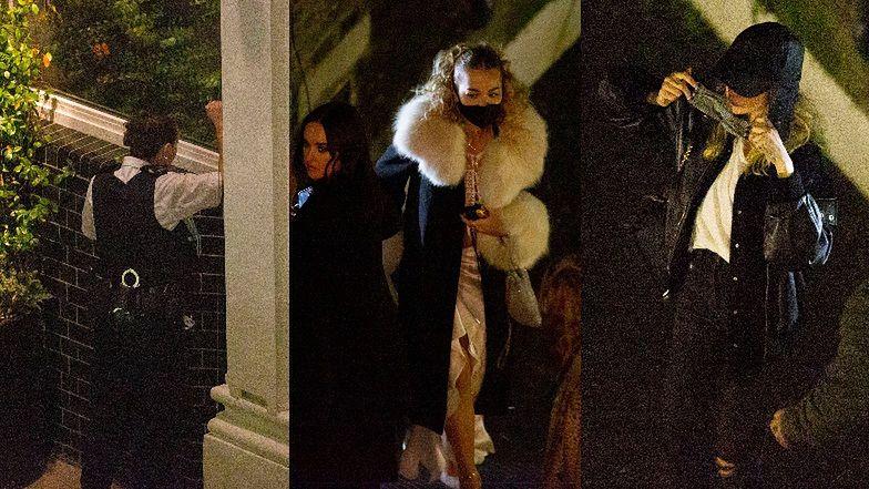 """Rita Ora dostała MANDAT w wysokości 10 tysięcy funtów za zorganizowanie imprezy urodzinowej: """"Jestem ZAŻENOWANA"""" (ZDJĘCIA)"""
