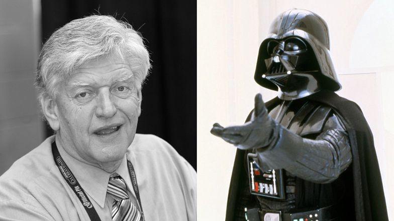 """David Prowse nie żyje. Darth Vader z """"Gwiezdnych Wojen"""" miał 85 lat"""