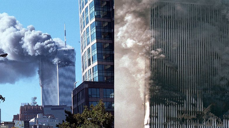Dziś mija 19 lat od zamachów na World Trade Center