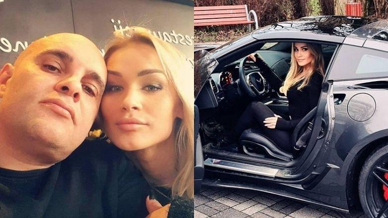 """Dominik Abus z """"Gogglebox"""" ODDAŁ auto warte prawie milion złotych! (FOTO)"""
