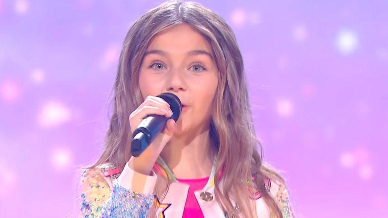 Eurowizja Junior 2020. Valentina z Francji śpiewała z playbacku? Wokalistka ODPOWIADA