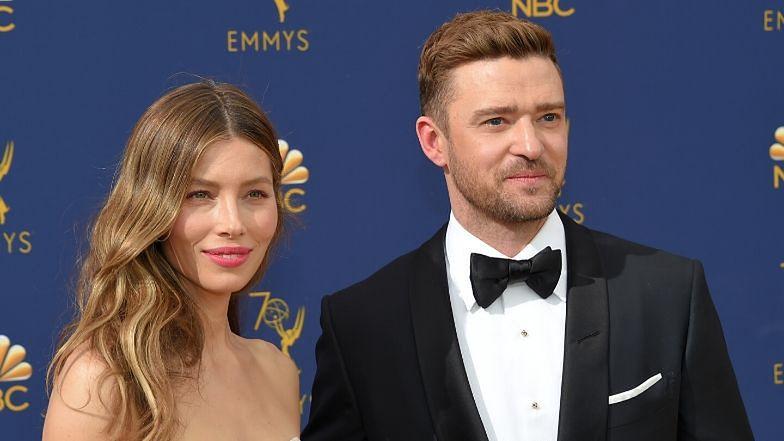 Jessica Biel i Justin Timberlake ZOSTALI RODZICAMI! Nikt nie miał pojęcia, że spodziewają się dziecka