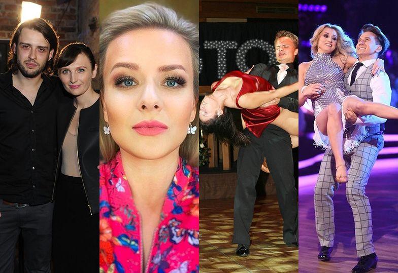 Taniec z Gwiazdami zmienia życie uczestników