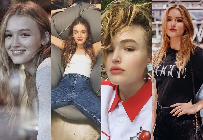 """Poznajcie 22-letnią Maddison Brown: NOWĄ DZIEWCZYNĘ Liama Hemswortha, gwiazdę """"Dynastii"""" i entuzjastkę komunikacji miejskiej"""