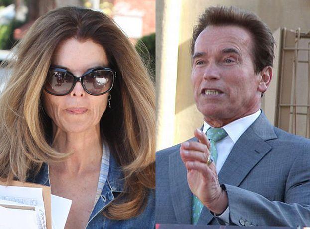 Żona Schwarzeneggera opowie wszystko za 15 milionów dolarów!