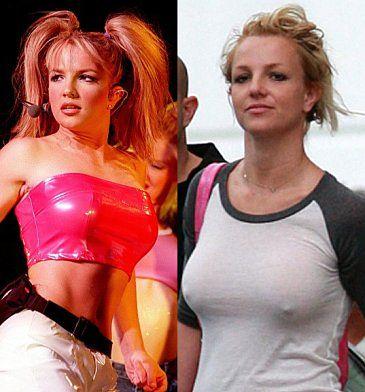 10 lat z Britney! (DUŻO ZDJĘĆ)