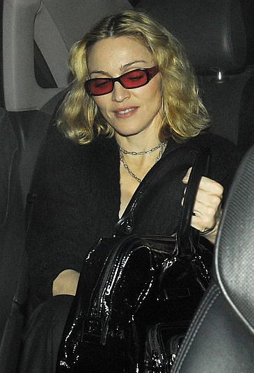 Madonna chciała mieć dziecko z Tupac'iem?